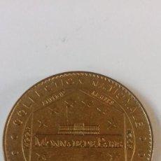 Medallas temáticas: MEDALLA FRANCESA OFICIAL. Lote 216896585