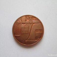 Medallas temáticas: MEDALLA * CECA DE MADRID. Lote 218223472