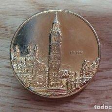 Medallas temáticas: MEDALLA PALACIO DE LA PAZ MEDALLA-184. Lote 221945945