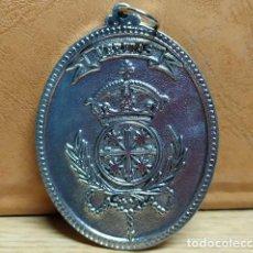 Medallas temáticas: MEDALLA VERITAS HERMANOS ORDEN TERCERA DEL STMO ROSARIO DE LA VIRGEN SANTA MARIA. MEDALLA-193. Lote 221958266