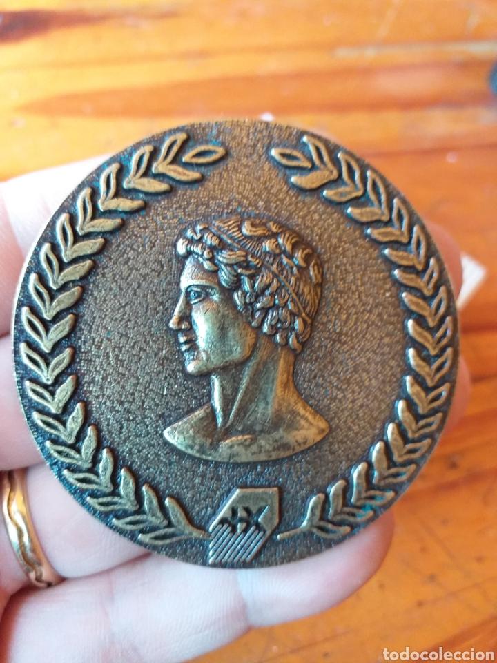 Medallas temáticas: MEDALLA BANQUE POPULAIRE - Foto 2 - 222115202
