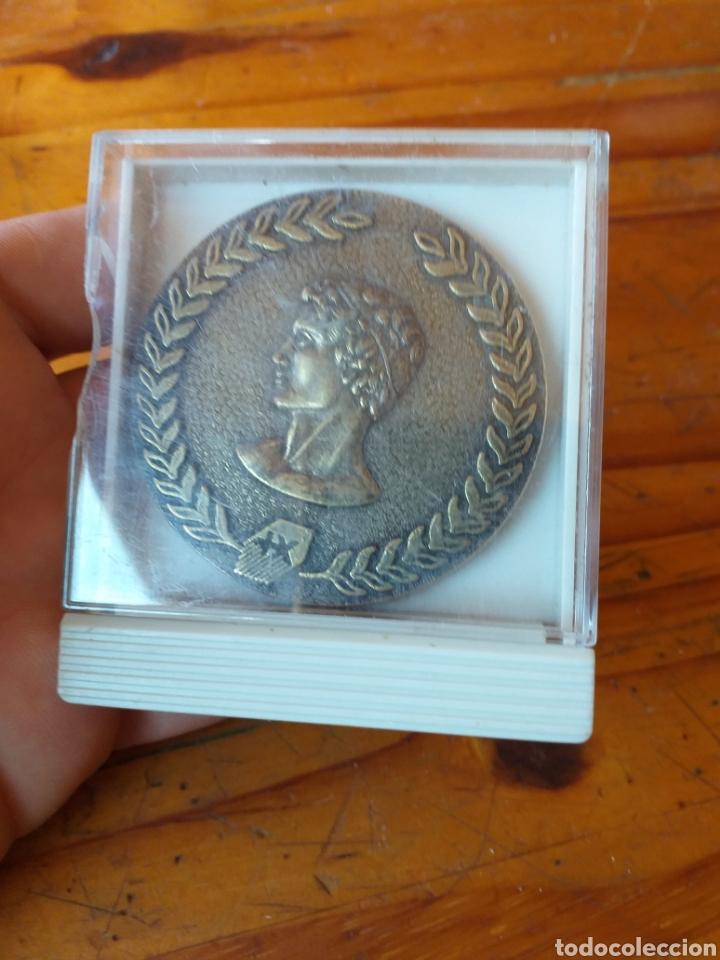 Medallas temáticas: MEDALLA BANQUE POPULAIRE - Foto 6 - 222115202