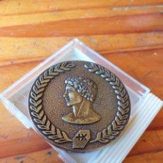 Medallas temáticas: MEDALLA BANQUE POPULAIRE. Lote 222115202