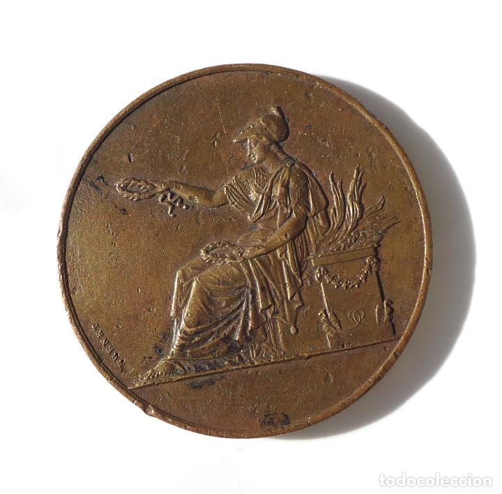 ASSOCIATION POLYTECHNIQUE. ASOCIACIÓN POLITECNICA. CURSO GRATUITO.1903-1904. (Numismática - Medallería - Temática)
