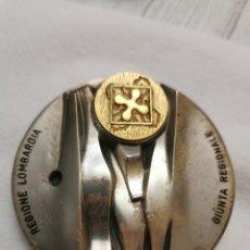 Medalhas temáticas: MEDALLA. Lote 231798105