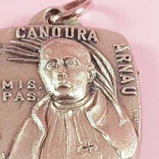 Medallas temáticas: MEDALLA.BEATO INOCENCIO CANOURA ARNAU-MIS.PAS-CONSULTAR RED-EXCELENTE. Lote 236254025
