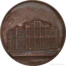 Medallas temáticas: SUIZA, MEDALLA, CONSERVATOIRE DE MUSIQUE DE GENÈVE, ARTS & CULTURE, MOGNETTI. Lote 236381320