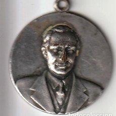 Medallas temáticas: MEDALLA CONMEMORATIVA DE SABINO ARANA.. Lote 237758955