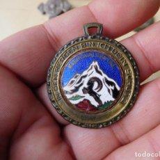 Medalhas temáticas: MEDALLA DE MONTAÑISMO ALPINISMO. Lote 240409025