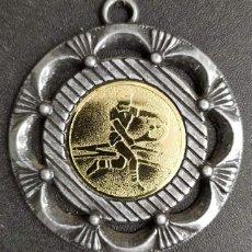 Medallas temáticas: MEDALLA CLARET. SEVILLA 1999-2000 MEDALLA-252. Lote 245629485