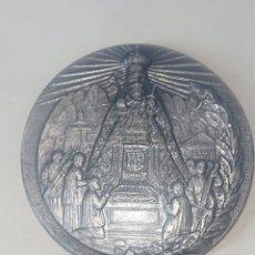 Medallas temáticas: MEDALLA CENTENARI DE LA PROCLAMACIO DE LA MARE DE DEU DE MONTSERRAT COM PATRONA CATALUNYA 1881-1981. Lote 246140035