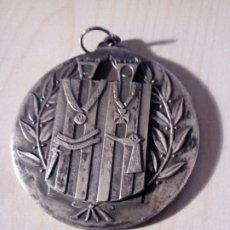 Medallas temáticas: MEDALLA DE MANRESA. Lote 255980680