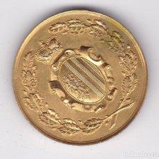 Médailles thématiques: ST(HB)- MEDALLA. 43 MM. Lote 260819125