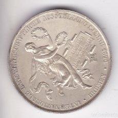 Médailles thématiques: ST(HB)- MEDALLA. 43 MM. Lote 260819385