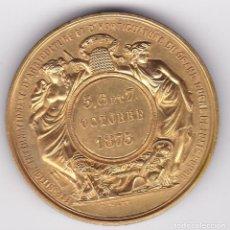 Médailles thématiques: ST(HB)- MEDALLA 50 MM. Lote 260821825