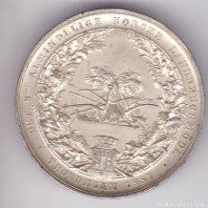 Médailles thématiques: ST(HB)- MEDALLA 45 MM.. Lote 260827330