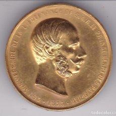 Médailles thématiques: ST(HB)- MEDALLA 50 MM.. Lote 260827700