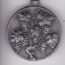 Médailles thématiques: ST(HB)- MEDALLA 36 MM.. Lote 260827835