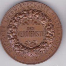 Médailles thématiques: ST(HB)- MEDALLA 65 MM.. Lote 260828515