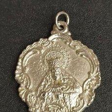 Médailles thématiques: MEDALLA VIRGEN ESPERANZA TRIANA. MEDALLA-383. Lote 262383915