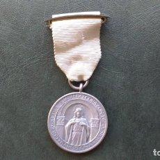 Medallas temáticas: MEDALLA DE PREMIO DE CONDUCTA COLEGIO SAGRADO CORAZON DE JESÚS (BARCELONA). Lote 262916480