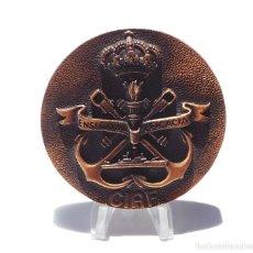 Medallas temáticas: ⭐️ MEDALLA CIAF. CENTRO E INSTRUCCIÓN Y ADISTRAMIENTO A FLOTE. ARMADA ESPAÑOLA.. Lote 264266408