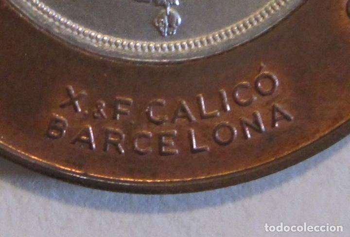 Medallas temáticas: MONEDA MEDALLA RESPETO A LOS DERECHOS HUMANOS / REINCORPORACIÓN INTERNACIONAL DE ESPAÑA 1975 - Foto 3 - 265967138
