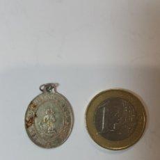 Medallas temáticas: GRAN MEDALLA S XIX. SAN ROQUE LIBRANOS DE LA PESTE. Lote 270242428