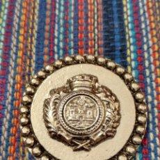 Medallas temáticas: MED- MEDALLA MAO MAHÓN MENORCA 1973 FIESTAS GRACIA 1973 DIÁMETRO: 35 MM. EN CAJA ORIGINAL. Lote 270897333