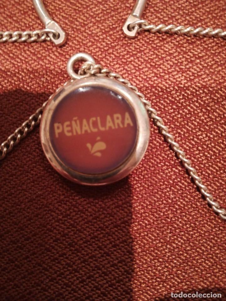 Medallas temáticas: Medalla colgante Peñaclara - Foto 3 - 276492778