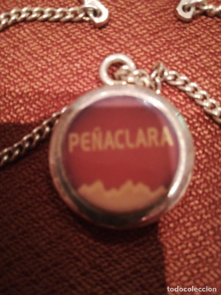 Medallas temáticas: Medalla colgante Peñaclara - Foto 4 - 276492778