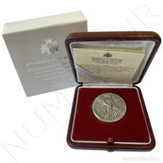 Medallas temáticas: SET EUROS ESPAÑA 2021 FNMT - CARTERA OFICIAL CIUDAD HISTORICA DE TOLEDO. Lote 277477648