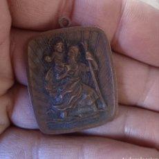 Medallas temáticas: MEDALLA SAN CRISTÓBAL. Lote 288616808