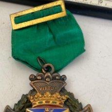 Medallas temáticas: MEDALLA AL MERITO COLEGIO PORTACELI SEVILLA. Lote 289884098