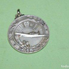 Medallas temáticas: 25 GIRO AEREO INTERNAZIONALE DI SICILIA 1973 AERO CLUB PALERMO DIAMETRO 32 MM. Lote 290858968