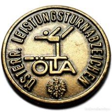 Medallas temáticas: ⚜️ MEDALLA OLA ORTH. 20MM. AUSTRIA. AF553. Lote 294499048