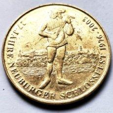 Medallas temáticas: ⚜️ MEDALLA BAVIERA. 30MM. ALEMANIA. AF548. Lote 294502798