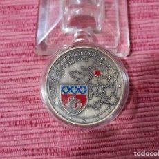 Medallas temáticas: MEDALLA MUSEO DEL LOUVRE, PARIS. Lote 295746828