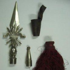 Militaria: REGIMIENTO DE LA GUARDIA DE S.E. EL JEFE DEL ESTADO. MOHARRA. Lote 27012996
