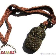 Militaria: FIADOR PARA SABLE DE GENERAL, ALFONSO XIII. Lote 44955549