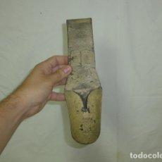 Militaria: ANTIGUO TAHALI DE MACHETE DE LA GUERRA DE CUBA, ORIGINAL. . Lote 134012642