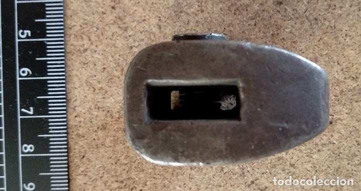 Militaria: pomo bayoneta cetme C - Foto 2 - 155468066