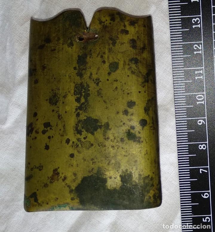 Militaria: Brocal vaina espada - Foto 4 - 155629898