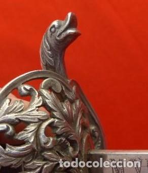 Militaria: Galluelo para espada de Marina, Ingenieros - Foto 2 - 182491816