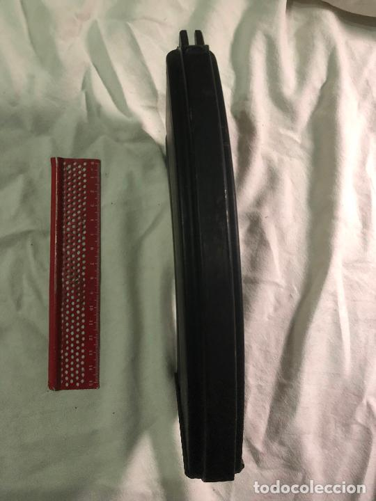Militaria: Antiguo cargador a identificar - Foto 3 - 226906125