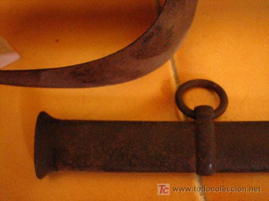 Militaria: Sable mod. 1882 de oficial General - Foto 2 - 18523709