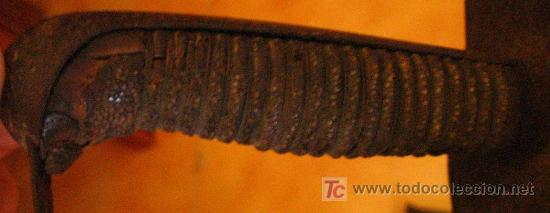 Militaria: Sable mod. 1882 de oficial General - Foto 4 - 18523709