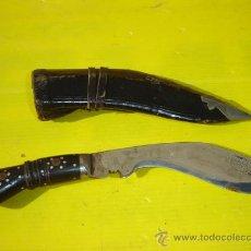Militaria: CUCHILLO . Lote 10574550