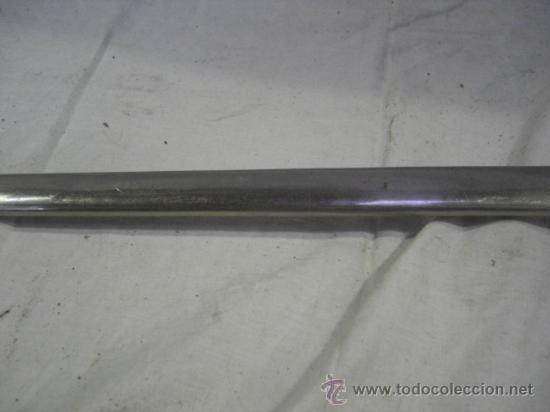 Militaria: Sable espada de Artillería. Época de Alfonso XIII – República. - Foto 12 - 26942276