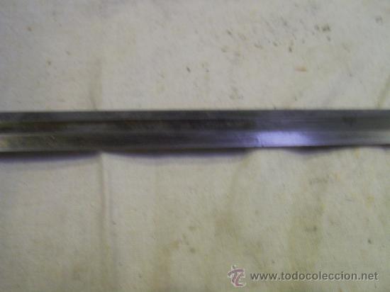 Militaria: Alemania. III Reich. Espada Alemana de Oficial de la Luftwafe. - Foto 11 - 27365099